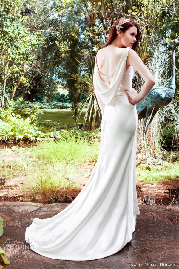Karen Willis Holmes Wedding Dresses Ready To Wear And Couture