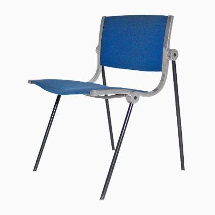 Italienischer Aluminium Stuhl von Vaghi, 1960er Jetzt bestellen - esszimmer italienisch