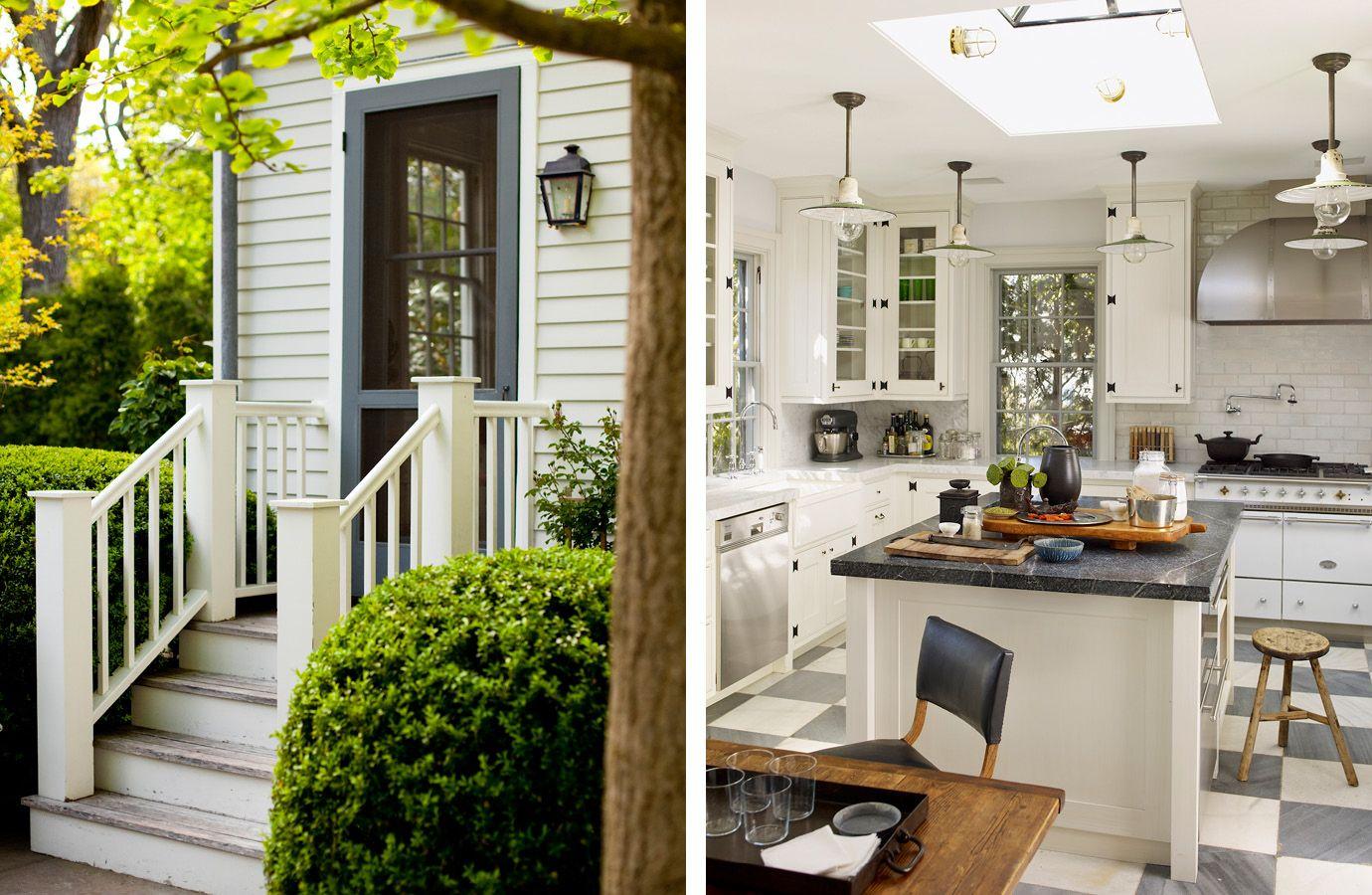 Küchenschränke in der garage pin von gloryprep auf decorating  home details  pinterest