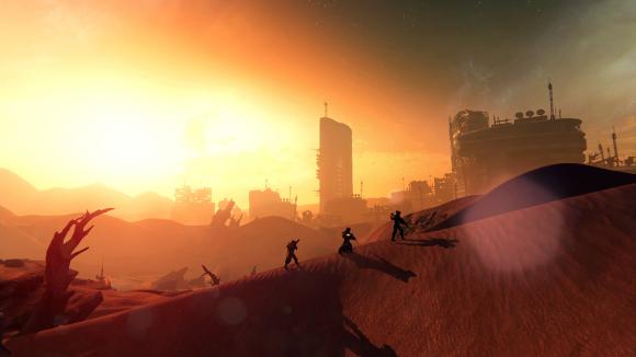 A,B,C...Games: Destiny....Visita guiada gracias a Street View