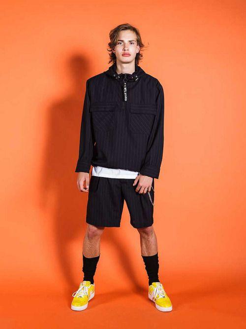 Matteo Lamandini SS17.  menswear mnswr mens style mens fashion fashion style matteolamandini campaign lookbook