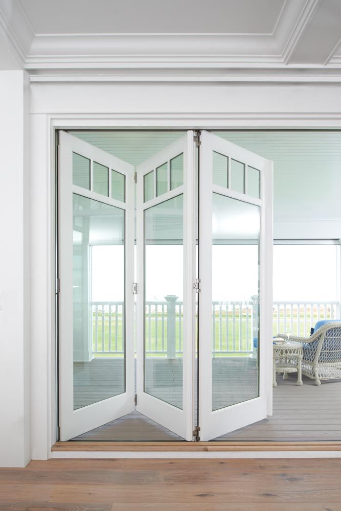 Window And Door Images Marvin Family Of Brands Folding Patio Doors White Bifold Doors Patio Doors