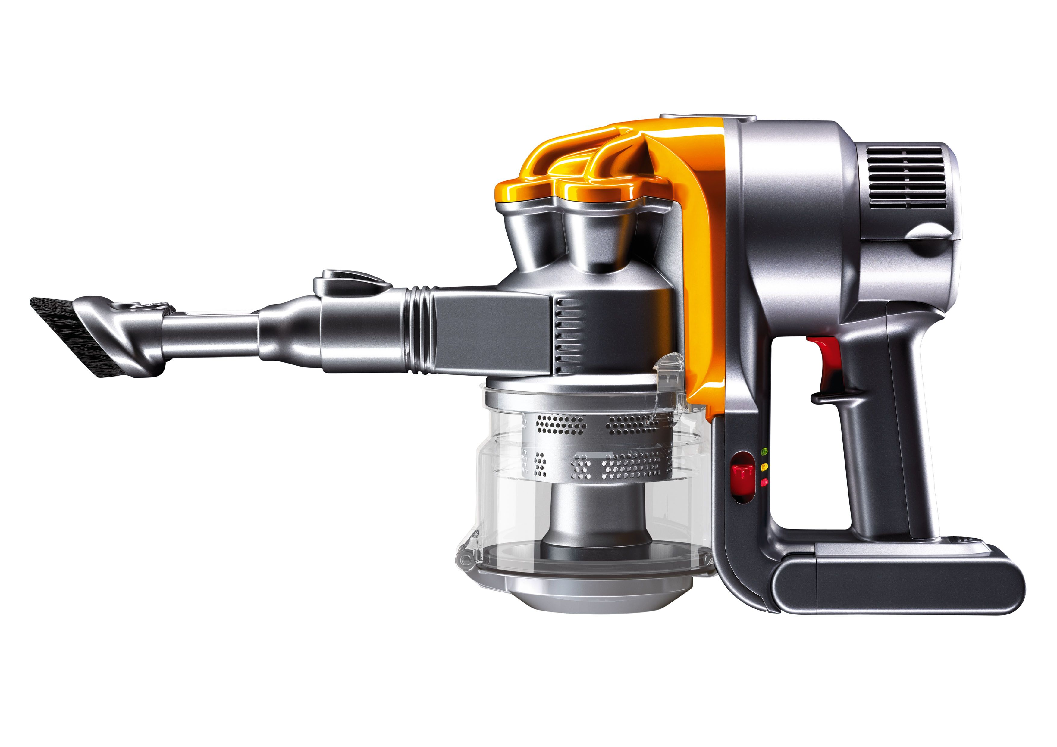 dyson Dyson 20002008 by Nick Evans at