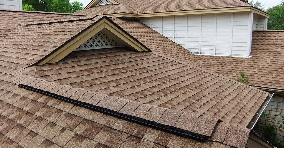 Handyman & Restoration Services Roofing, Roofing