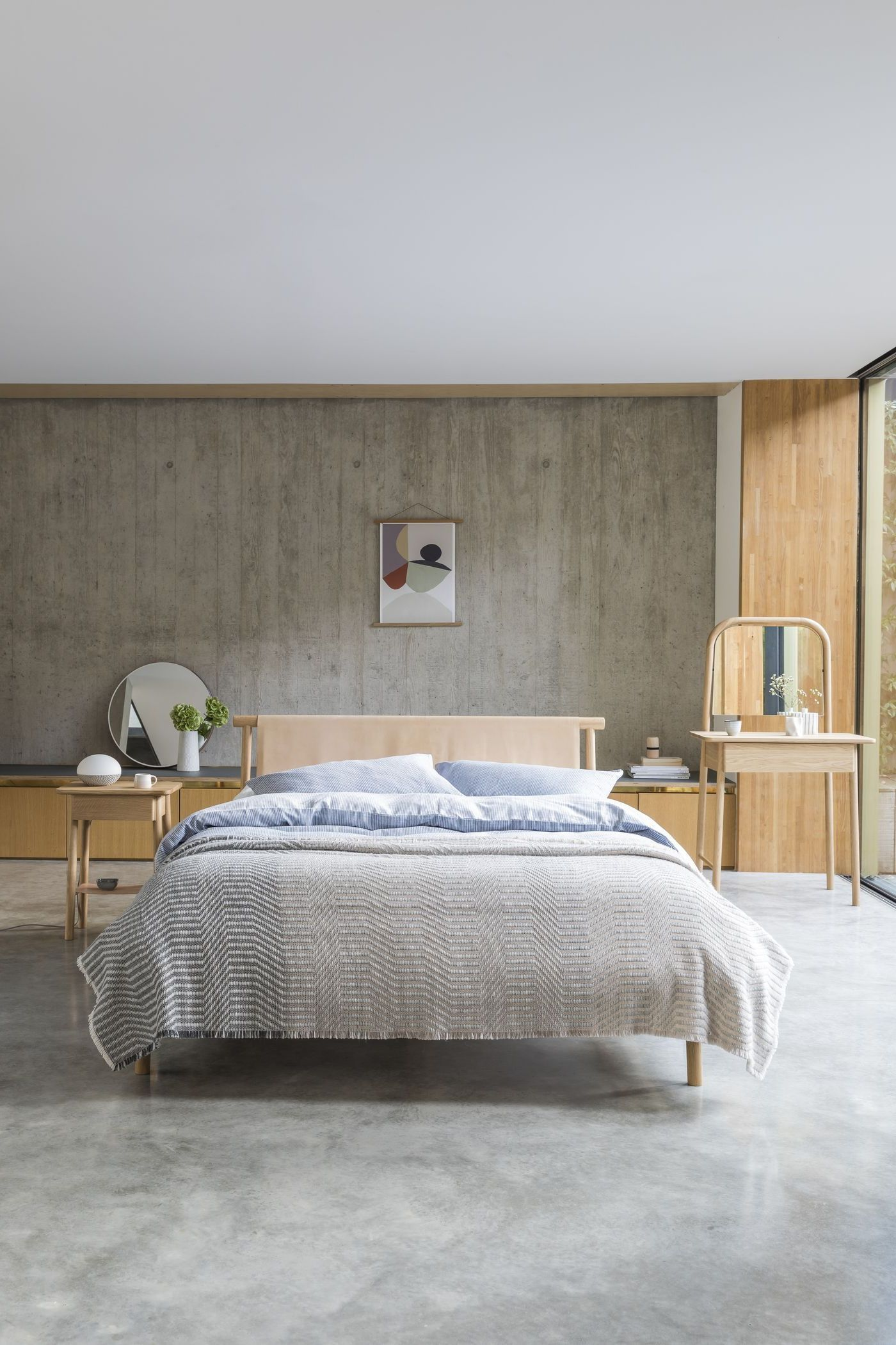 Bedrooms inspired by Japanese decor - Decor Around The ...