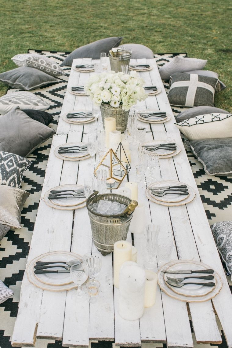 Pinterest Shabby Chic Garten Intimate Shabby Chic Outdoor Venue Entertaining In Style