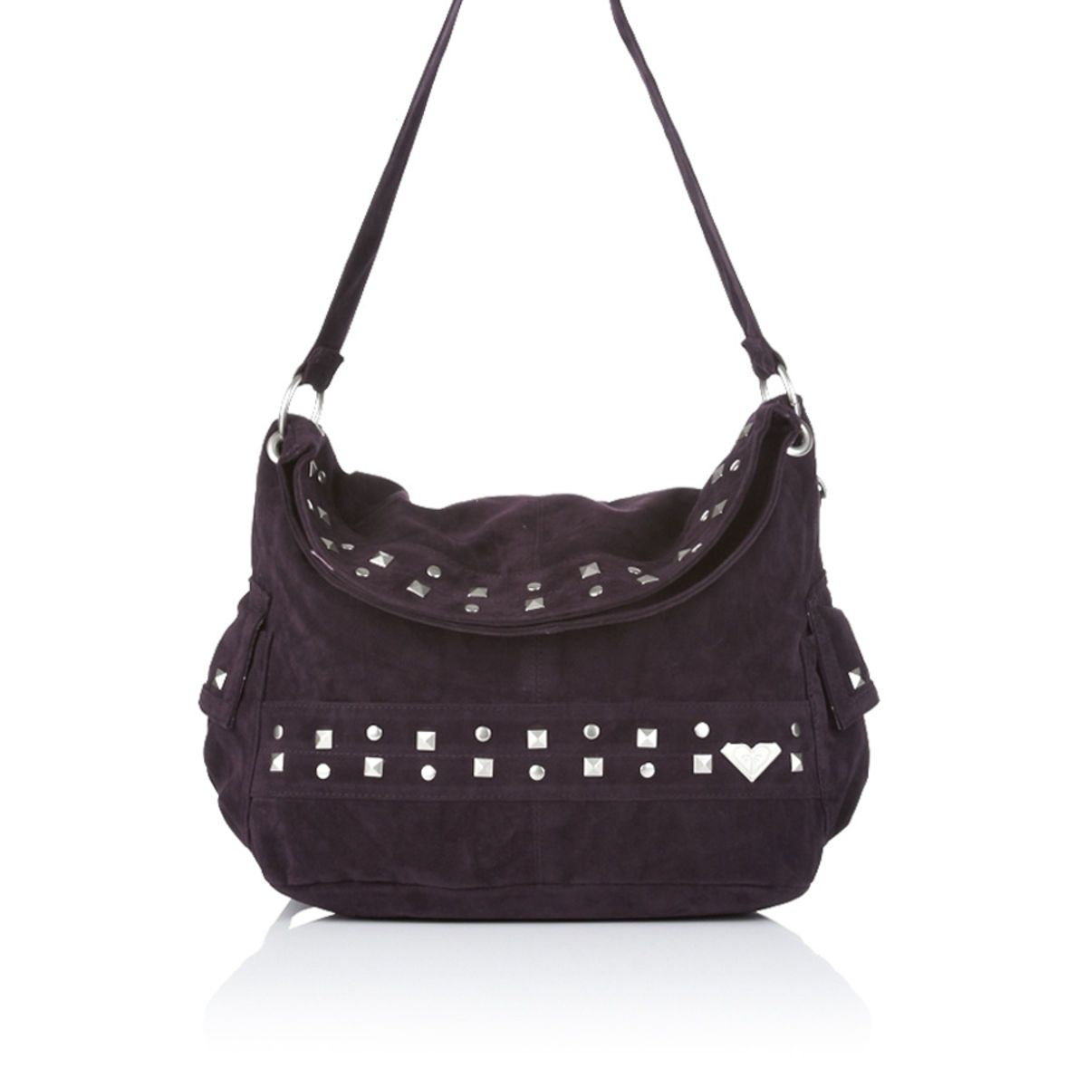 Roxy Hurray Hand Bag Gloxinia Free Uk Delivery On All Orders