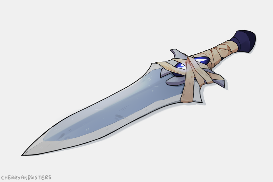 Keith's Blade Of Marmora Knife Blade From Voltron