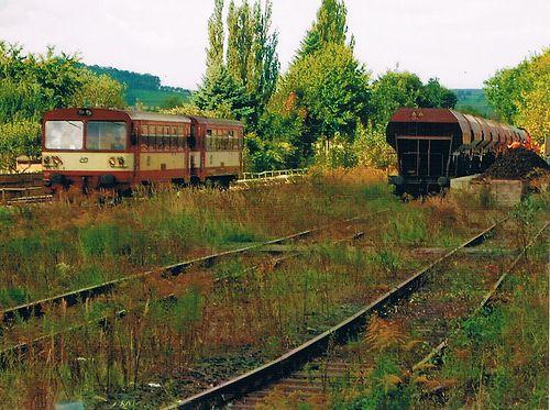 Bahnhof Zittau 2010