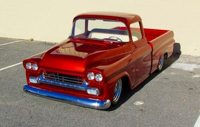Pic Of 1959 Chevy Cars