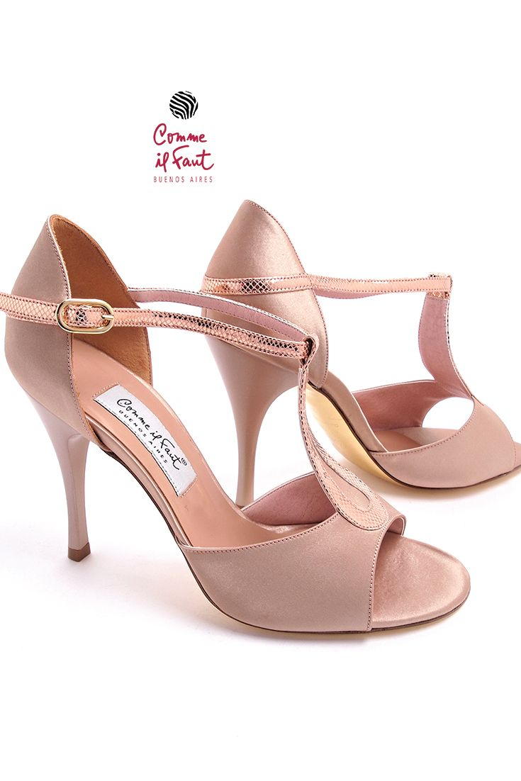 122906f5 Forget The Rest... Stunning, Stylish, Comme il Faut High Heel Dancing Shoes  for Argentine Tango, Salsa and Bachata!