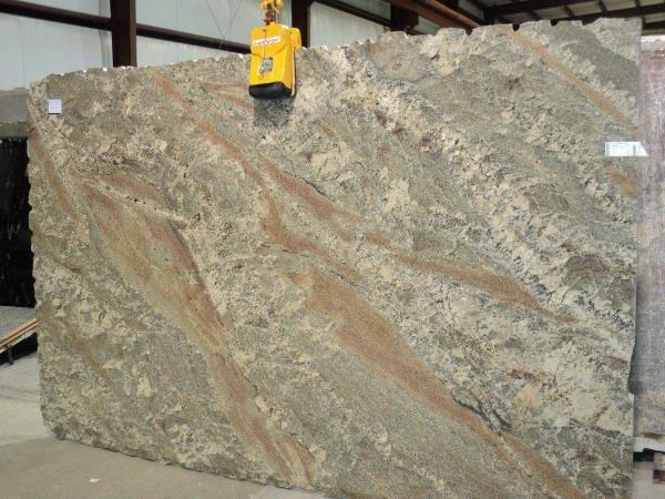 River Stone Slabs : Bordeaux river granite slab slabs