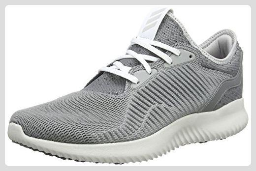 adidas Damen Alphabounce Sneaker Schwarz 38 EU
