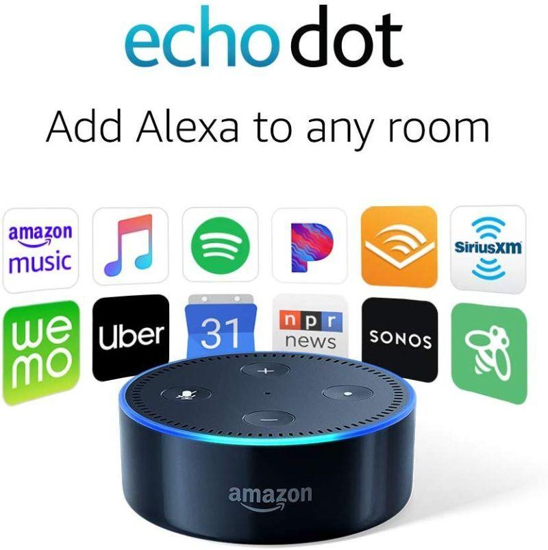 25 best housewarming gifts for men echo dot alexa app