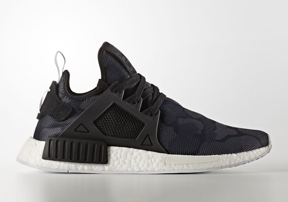 9b778cd93 adidas NMD Camo Pack Releasing In October