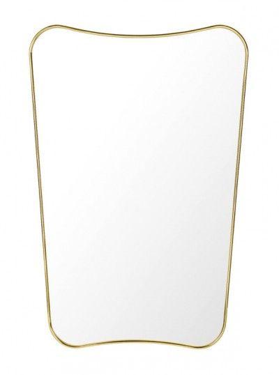 Specchio rettangolare da parete Gio Ponti disponibile sullo store ufficiale Gio Ponti