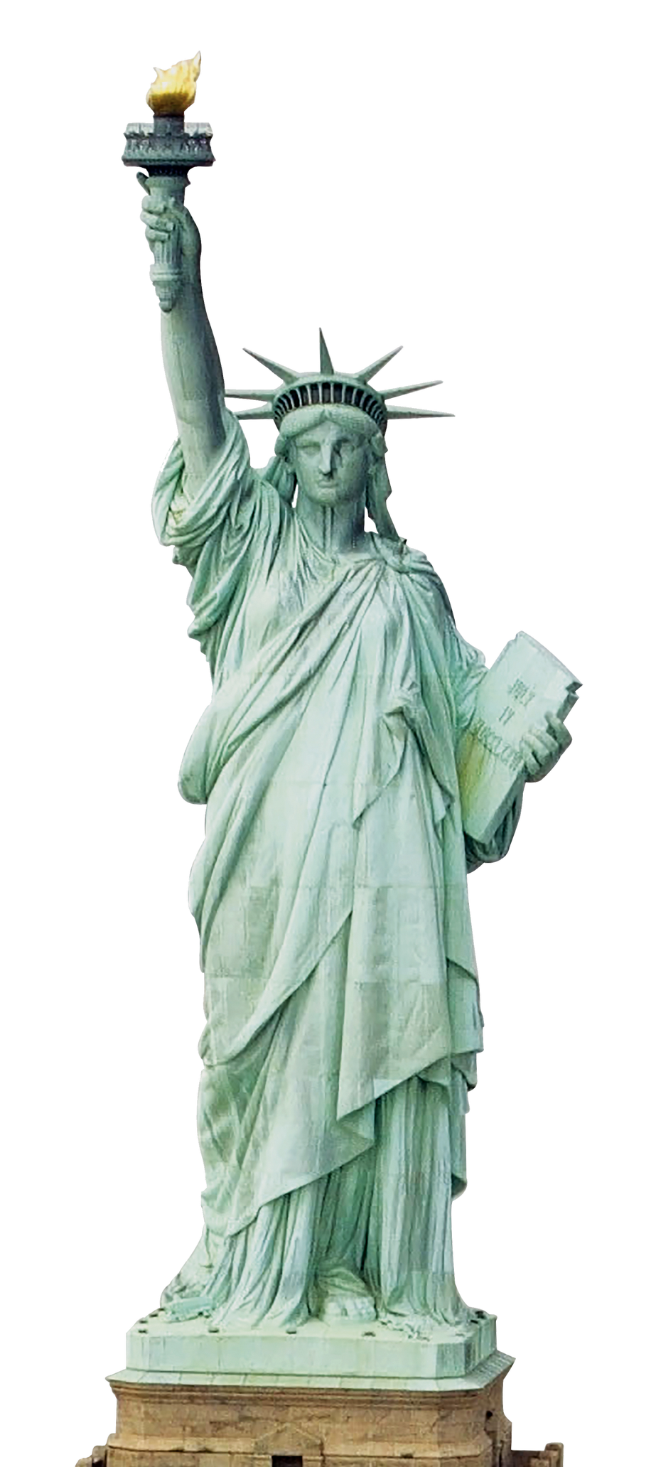 Statue Of Liberty Png Image Statue Of Liberty Drawing Statue Of Liberty Statue