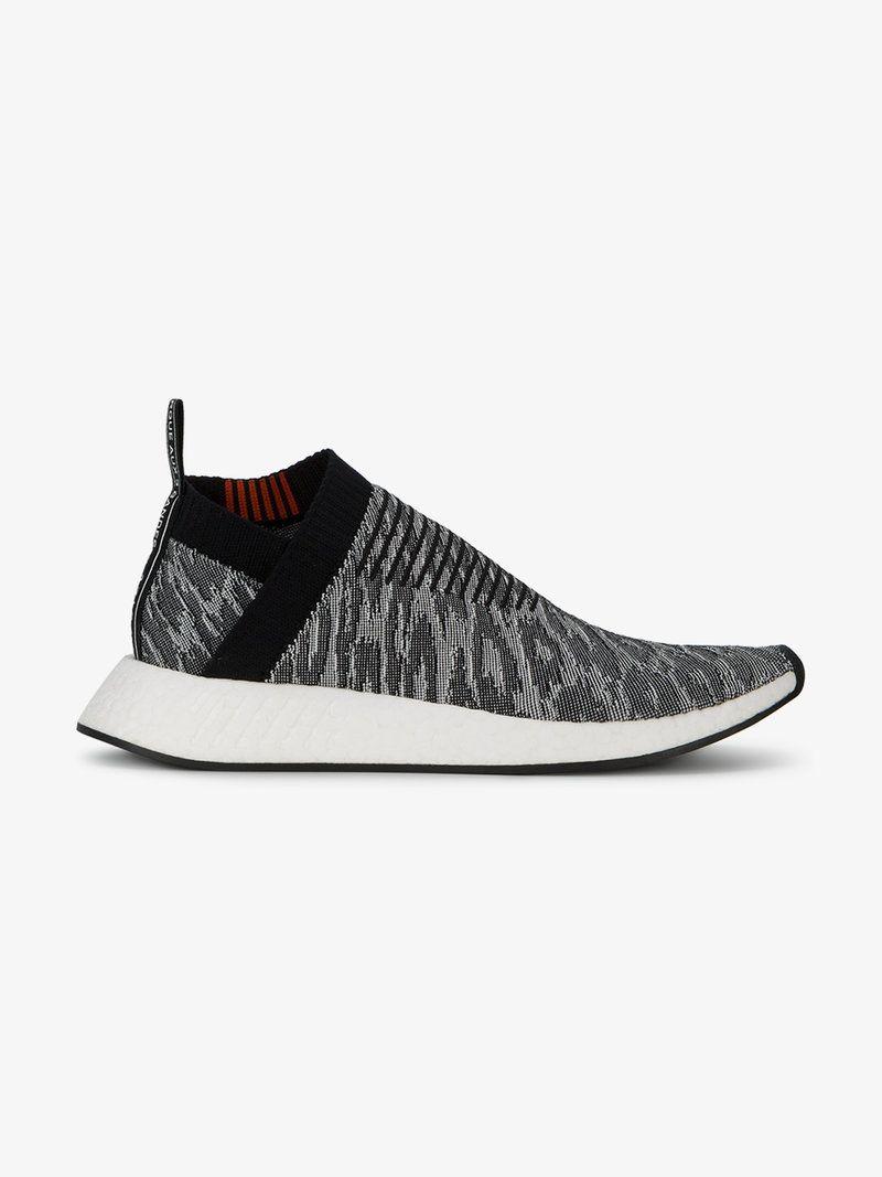 Originals Leopard NMD CS2 Primeknit sneakers | Sneakers