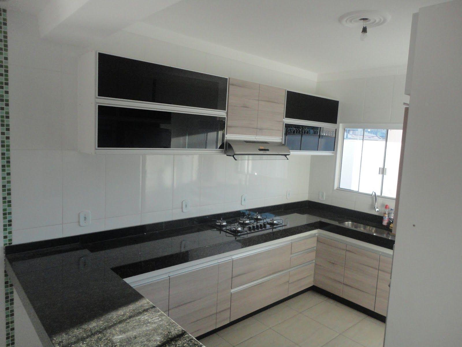 Armario Giratorio Cocina ~ Confira as mais modernas e belas cozinha planejada em MDF Cozinha planejada, Planejados e Cozinha