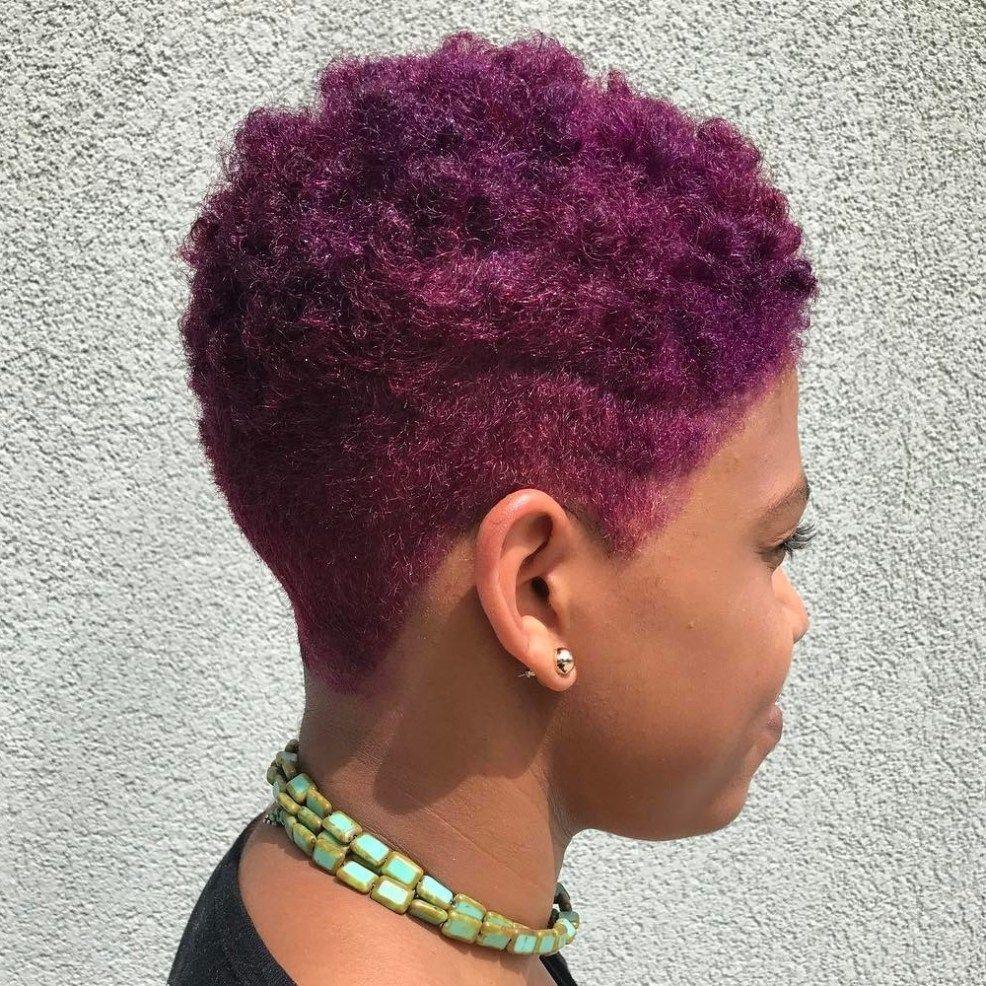 Twa Hairstyles 40 Twa Hairstyles That Are Totally Fabulous  Tapered Twa Twa