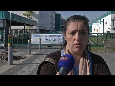 La Politique Road trip des municipales: étape à Roubaix - 12/03 - http://pouvoirpolitique.com/road-trip-des-municipales-etape-a-roubaix-1203/