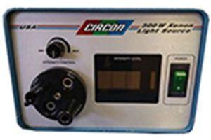 Circon Mv 9086 300 Watt Xenon Digital Light Source Digital Light Light Watt
