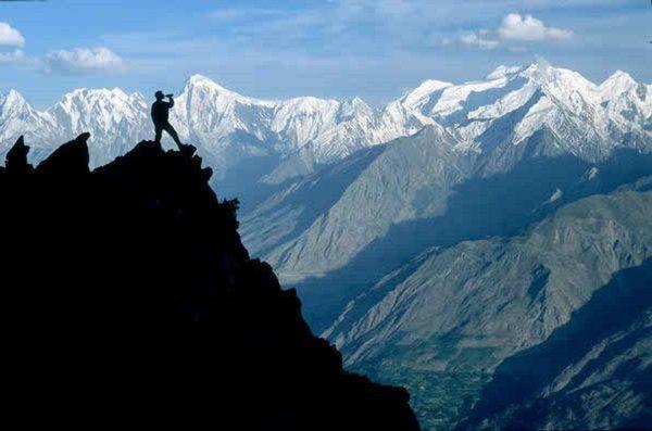 Beautiful, Himalayas, Hindu Kush, Karakoram, Mountains, Pakistan, Peeks