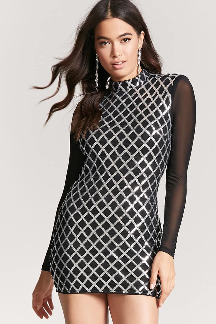45 New Year's Eve Dresses for Women New years eve