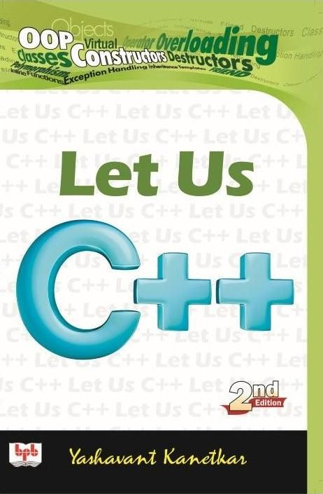 Let Us C By Yashavant Kanetkar Pdf Free Download Democratic