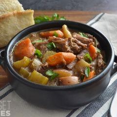 Soups: Paula Deen's Potato Soup Crock Pot | KeepRecipes: Your Universal Recipe Box