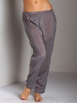 Wilt Intimates Crop Pull on Lounge Pant Ash Wilt Intimates. $39.60