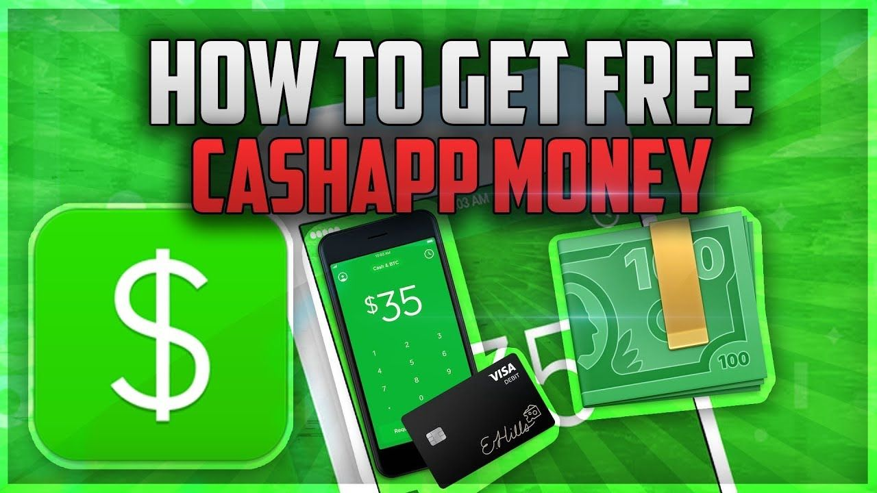 How To Deposit Money To Cash App Card
