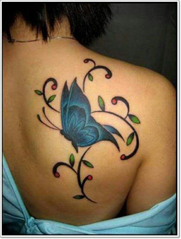 Unknown tattoo artist
