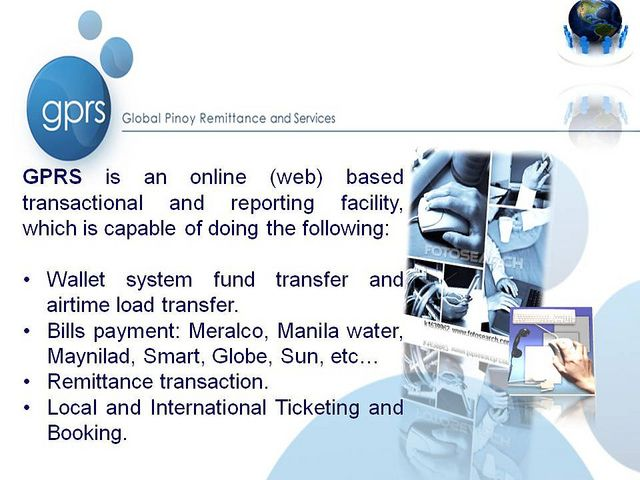 Your very own Ticketing, Remittance, Loading,, Bills Payment and