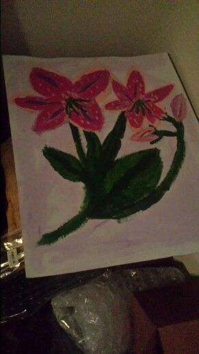 Azusa flower