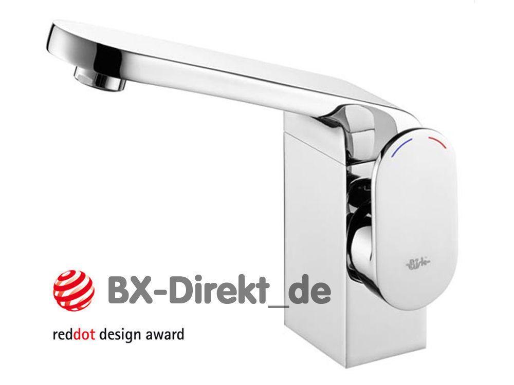 Designer Wasserhahn Eckig Und Kantig Mit Einhandmischer