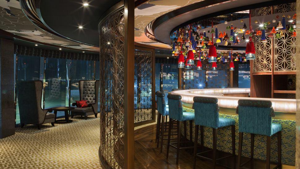 The Meydan Hotel, Dubai, United Arab Emirates
