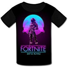 b80fd8bd Fei Seaya Custom Fort-nite Game Boys Girls Teenager Tee Shirt ...