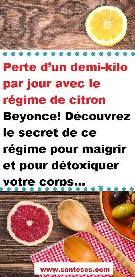 Devos Parler Pour Ne Rien Dire : devos, parler, Perte, Demi-kilo, Rgime, Citron, Beyonce!, Dcouvrez, Secret