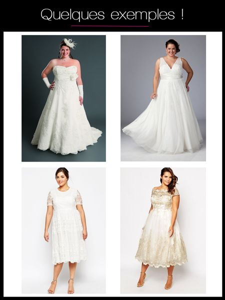92bcbfb82db28e Robe de soiree morphologie en 8   mariage   Robes de mariée ...