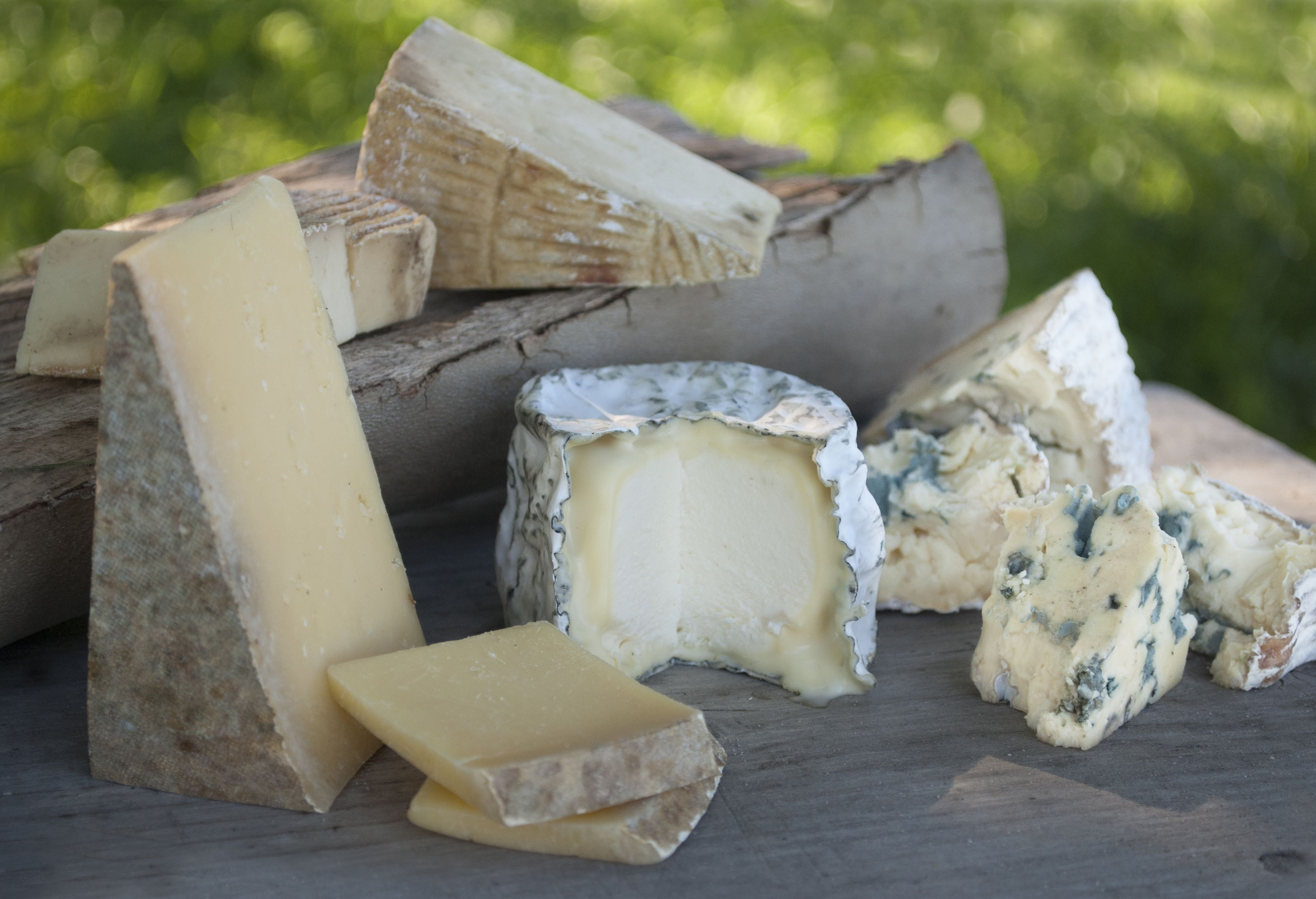 Fresh farmstead cheeses from Traders Point Creamery | Cheese, please ...