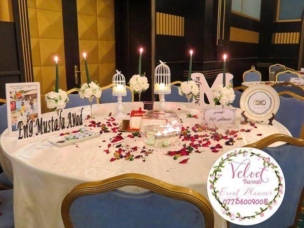 تنسيق طاولة تخرج Table Decorations Birthday Candles Candles