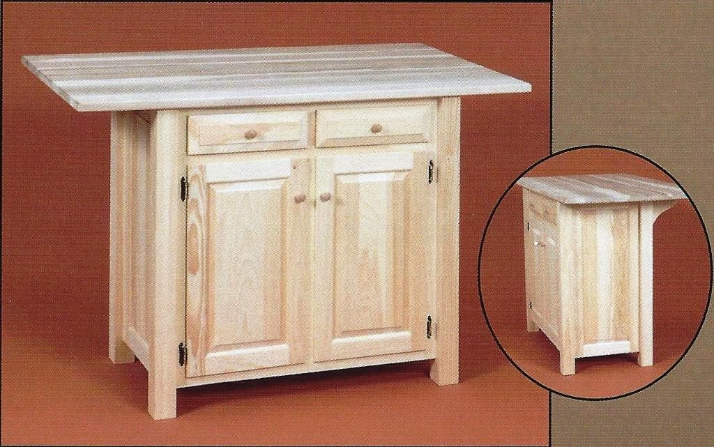 Reasons Apply The Unfinished Kitchen Cabinet Doors ...
