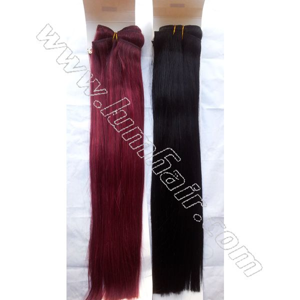 Wholesale Remy Hair Weft 10 To 26inch Grade 10a Silky Straight Best