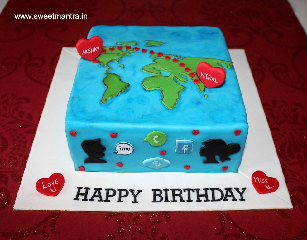 Pin On Custom Cakes