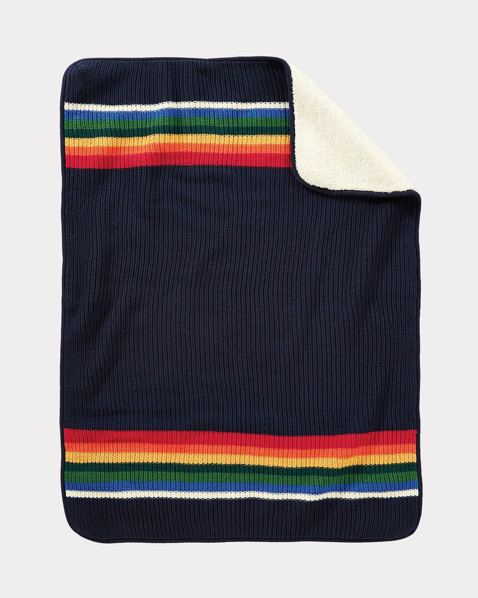 crater lake sherpa stroller blanket. Stroller blanket