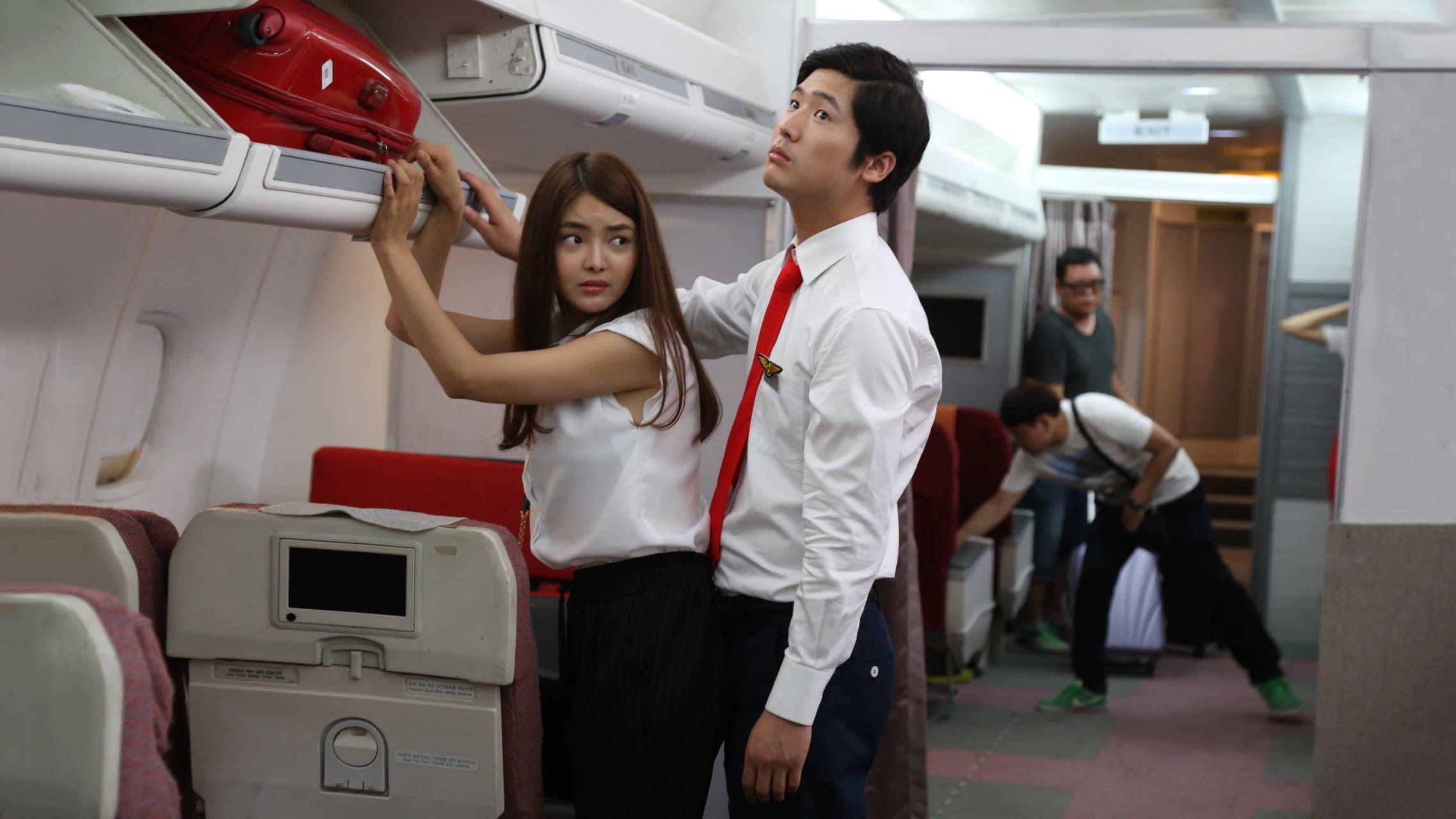 맛있는 비행 2015 putlocker film complet streaming Film komedi