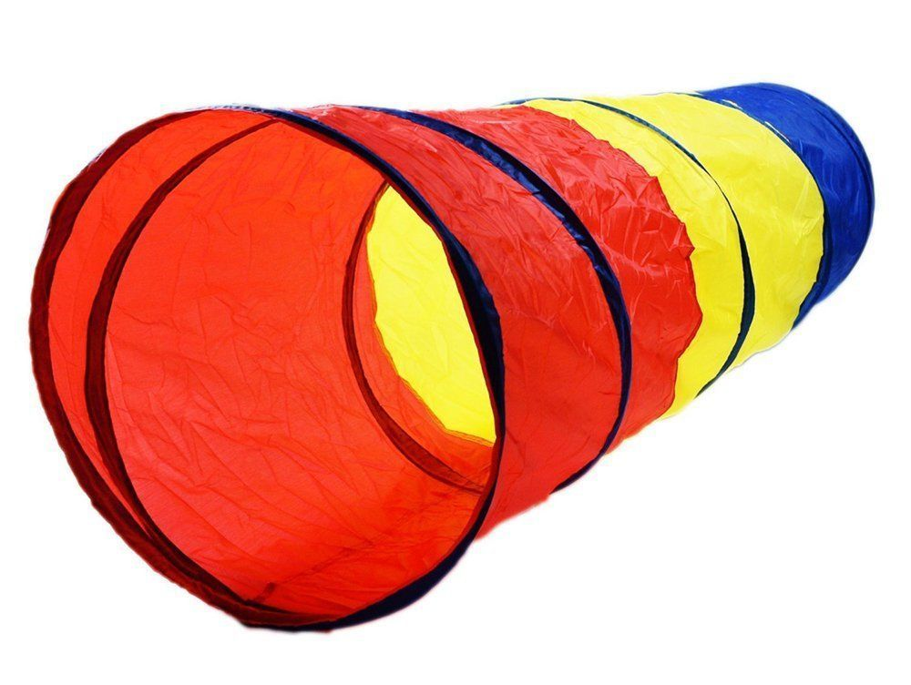 Play Tunnel Tent Pop Up Discovery Tube Playtent 6 Feet Toy Child Kids Suesport  sc 1 st  Pinterest & Play Tunnel Tent Pop Up Discovery Tube Playtent 6 Feet Toy Child ...
