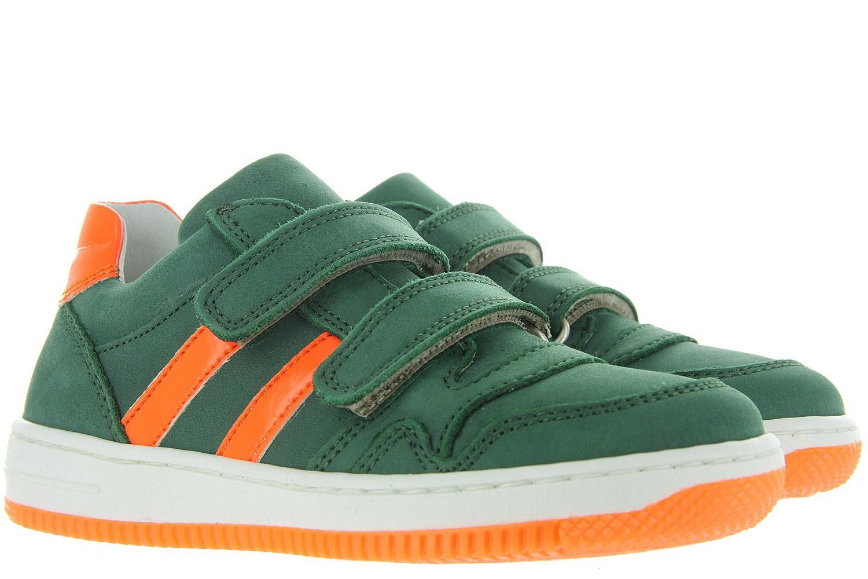 Kinderschoenen 2282 - Freesby groen   Maxime Schoenen   Freesby ... 736a90e5473e