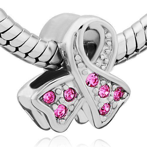 Cancer Pandora Charm